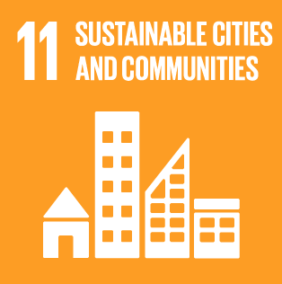 Sustainability development goal 11