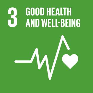 Sustainability development goal 3